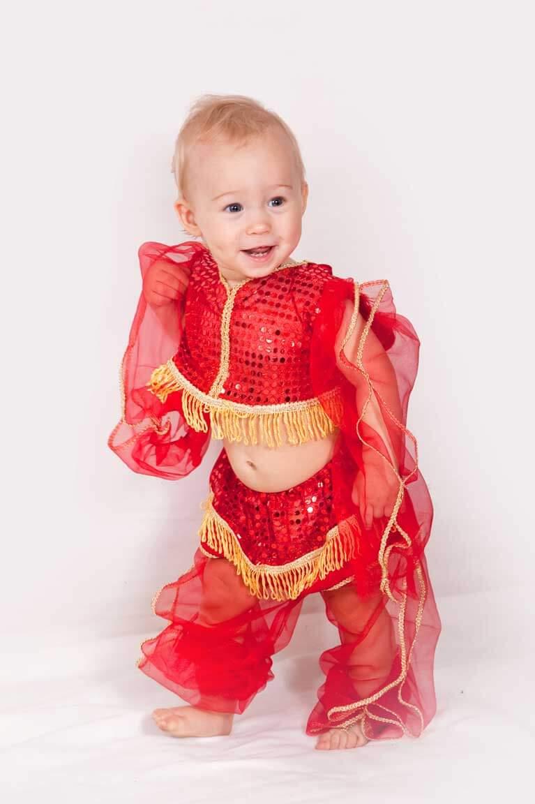 волшебница,ребенок,костюм,восточный
